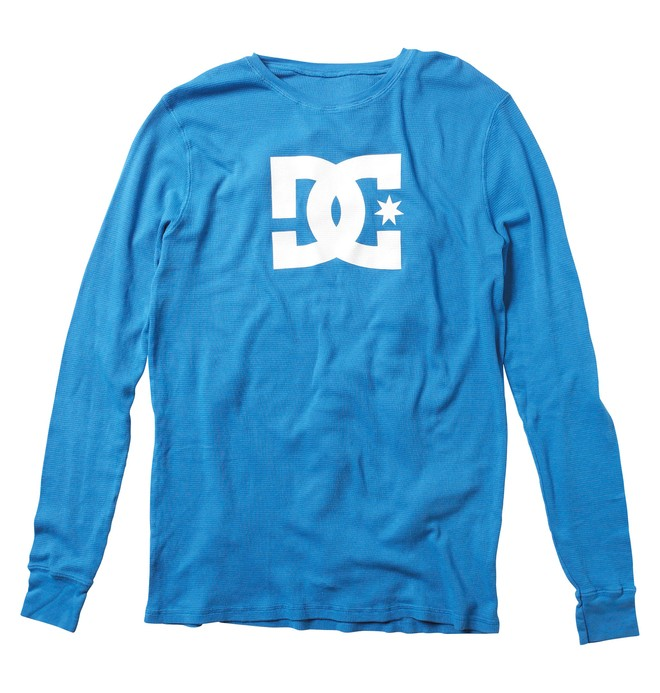 0 Men's Snowstar Long Sleeve Tee  54210015 DC Shoes