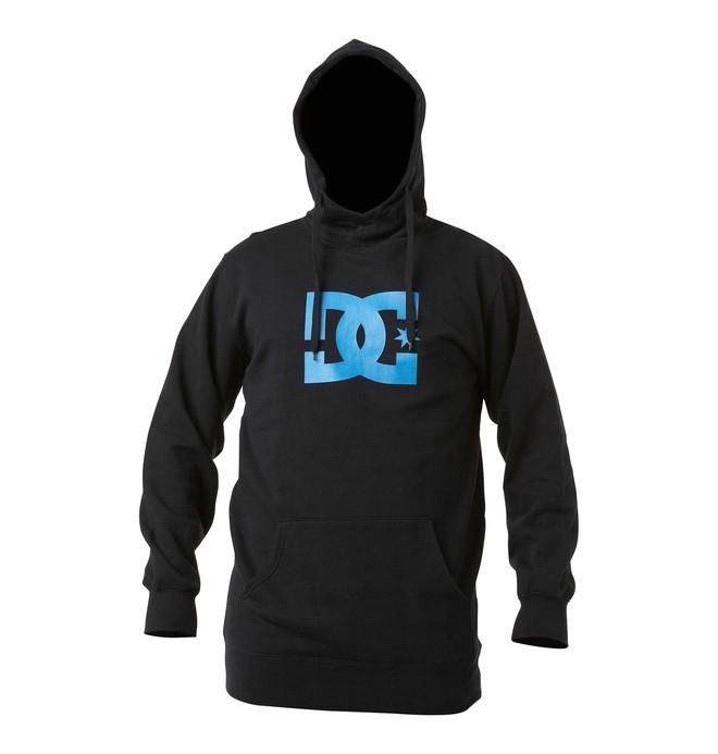 0 Men's Starsnow Pullover Hoodie  54260020 DC Shoes
