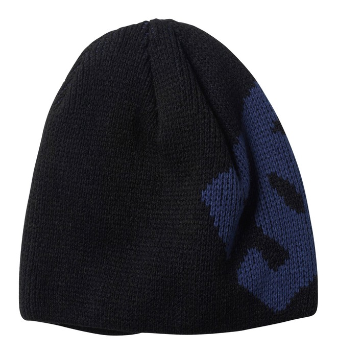 0 Men's Wayne Beanie  54310123 DC Shoes