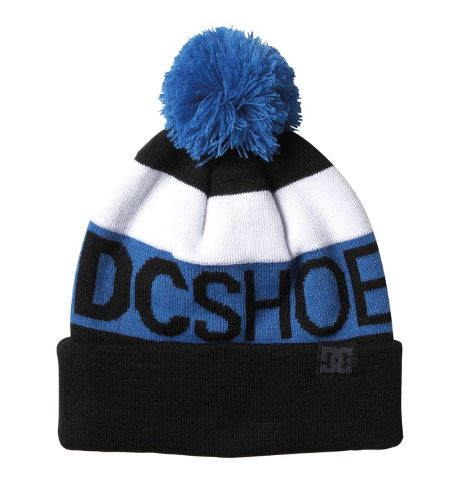 0 Men's Chester Beanie  54310137 DC Shoes