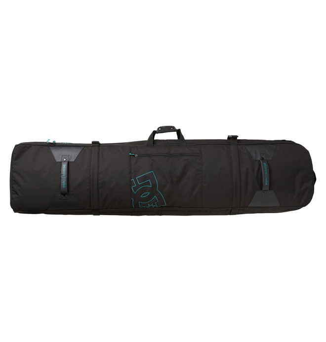 0 Men's Claimer Travel Snowboard Bag  54360035 DC Shoes