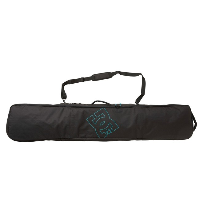 0 Men's Daylugger Snowboard Bag  54360036 DC Shoes