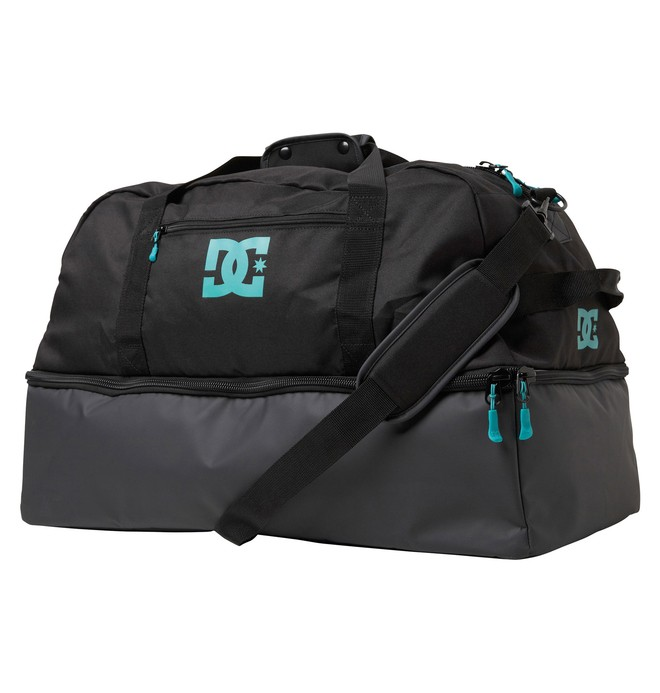 0 Men's Expresser Duffle Bag  54360037 DC Shoes