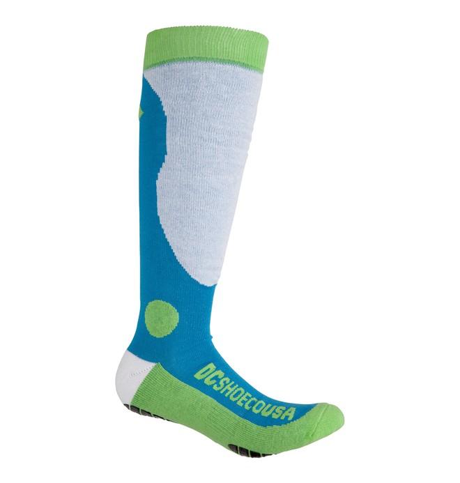 0 Men's Morpho Snowboard Socks  54390023 DC Shoes
