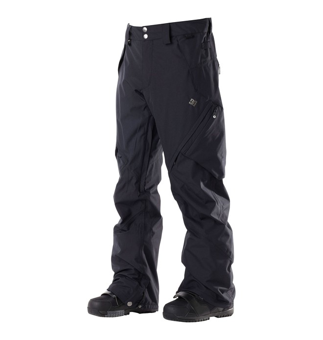 0 Men's Recon Snowboard Pants  54601103 DC Shoes