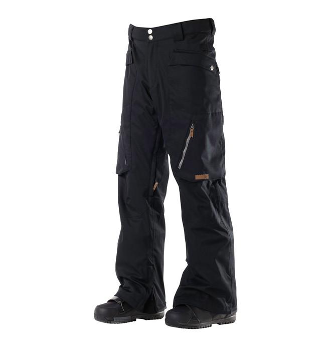 0 Men's Amp Snowboard Pants  54601104 DC Shoes