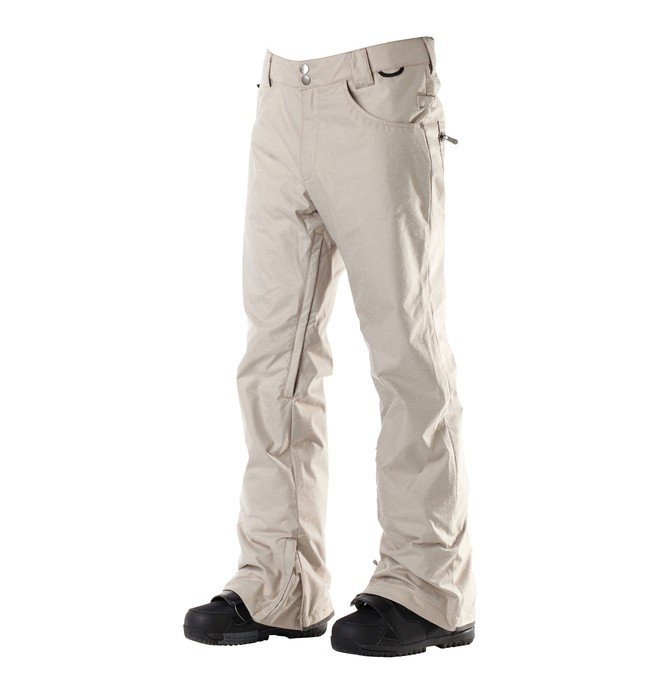 0 Men's Relay Snowboard Pants  54601105 DC Shoes