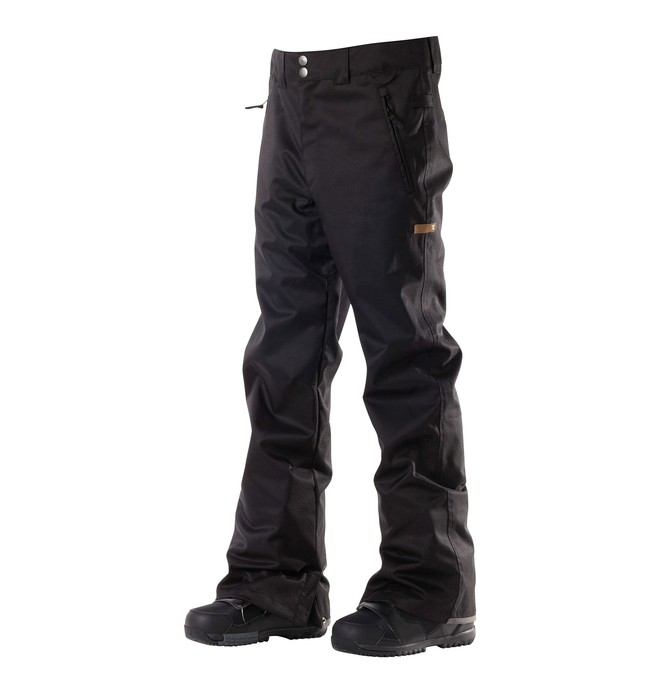 0 Men's Venture Snowboard Pants  54601106 DC Shoes