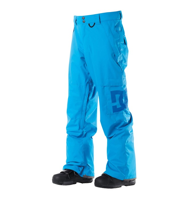 0 Men's Banshee Snowboard Pants  54601109 DC Shoes
