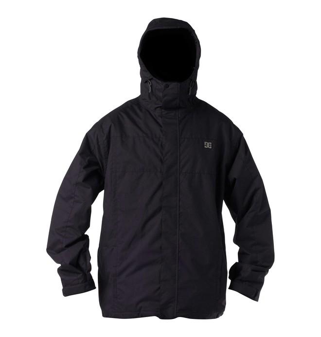 0 Men's Summit Snowboard Jacket  54645098 DC Shoes