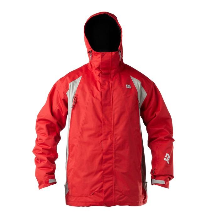 0 Men's Helix Snowboard Jacket  54645110 DC Shoes