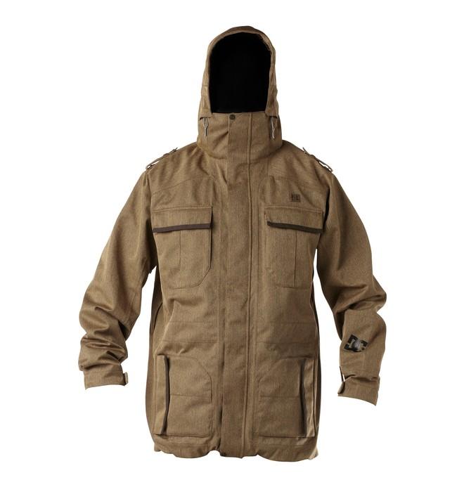 0 Men's Falera Snowboard Jacket  54645111 DC Shoes