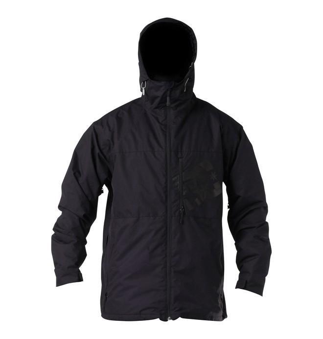 0 Men's Squaw Snowboard Jacket  54645119 DC Shoes