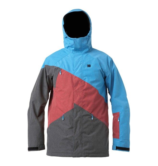 0 Men's Wishbone Snowboard Jacket  54645121 DC Shoes