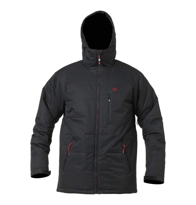 0 Men's Leader Snowboard Jacket  54645132 DC Shoes