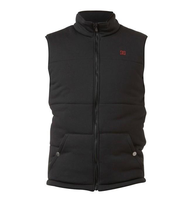 0 Men's Bear Vest  54670031 DC Shoes