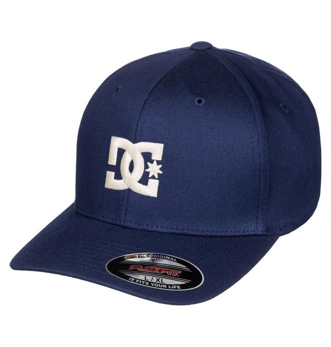 0 Men's Cap Star Hat Purple 55300096 DC Shoes
