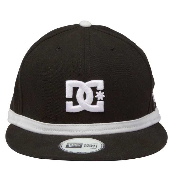 0 Men's Rudger Hat  55300132 DC Shoes