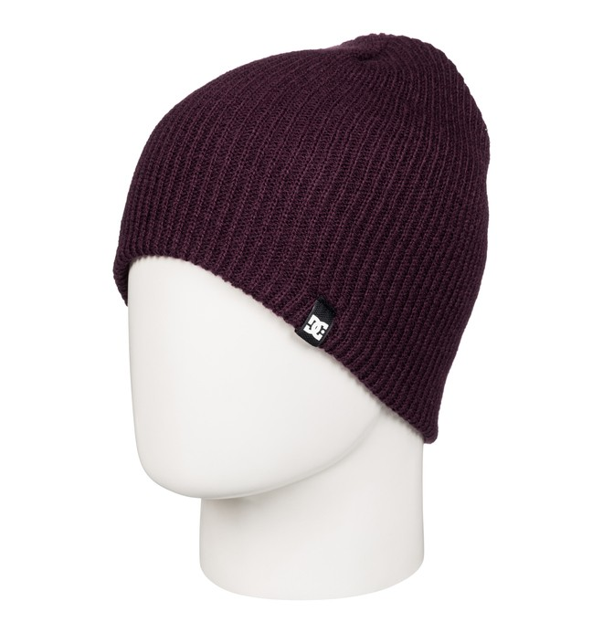 0 Men's Clap Beanie  55310017 DC Shoes
