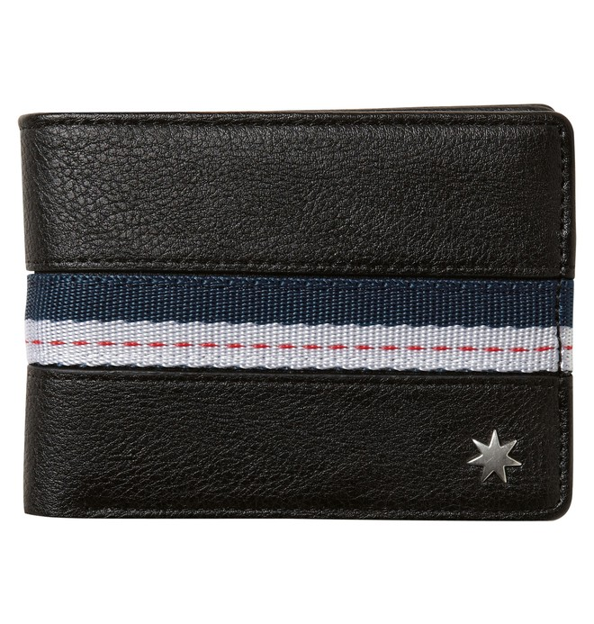 0 Men's Ashgore Wallet  55330031 DC Shoes