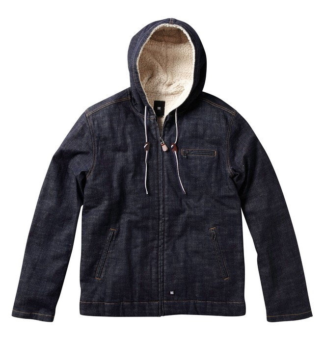 0 Men's Mason Jacket  55840043 DC Shoes