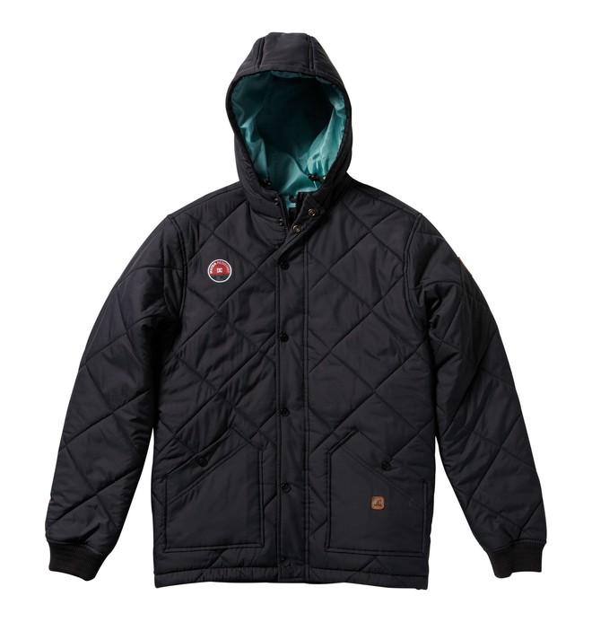 0 Men's Diamond Jacket  55840064 DC Shoes