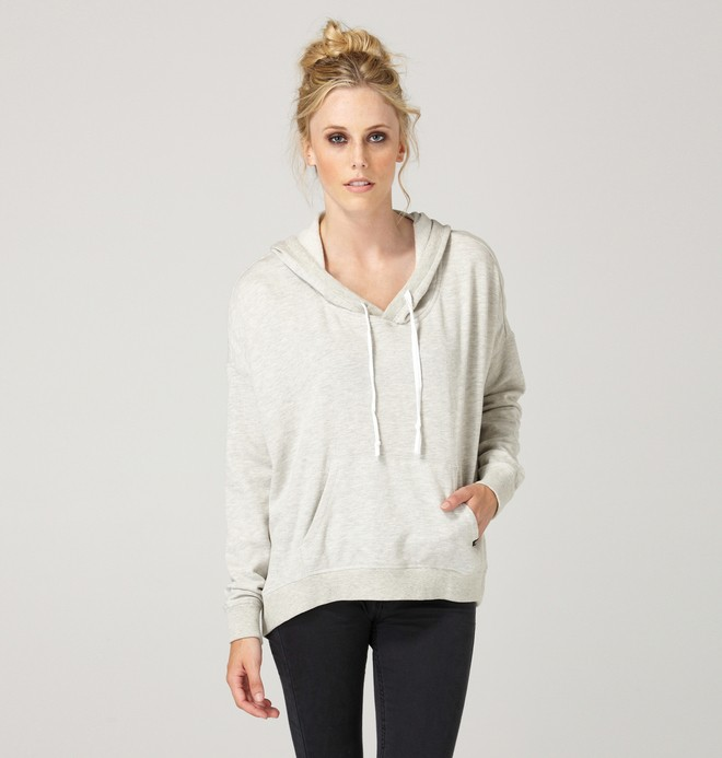 0 Women's Jemma Sweatshirt  61460071 DC Shoes