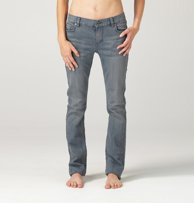 0 Women's Straight Jeans  63400119 DC Shoes