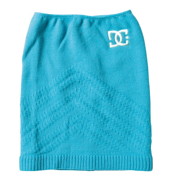 0 Women's Stowe Neck Tube  64310083 DC Shoes