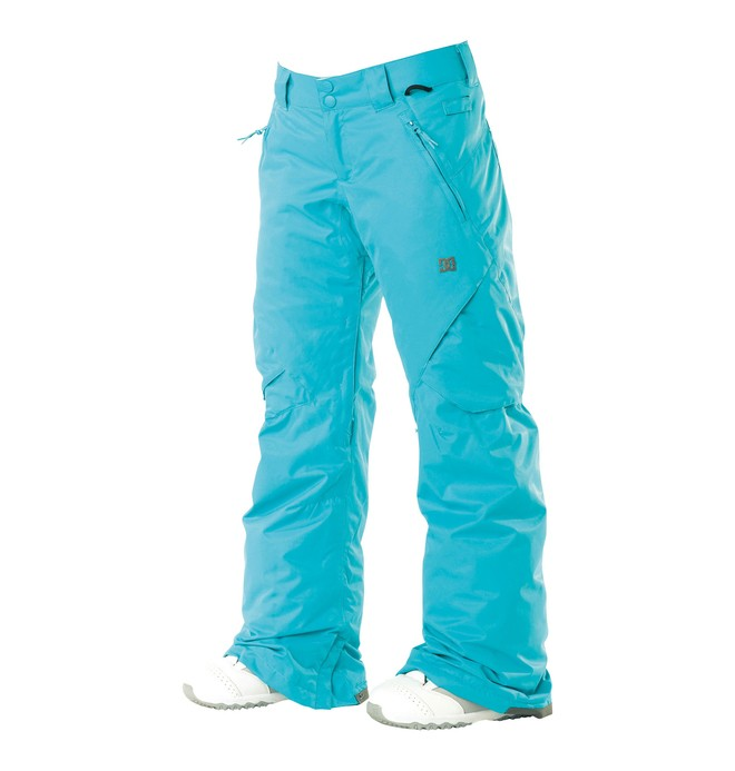 0 Wonen's Ace Snowboard Pants  64601200 DC Shoes