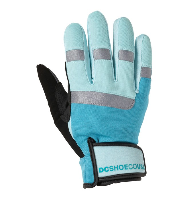 0 Women'sAntuco Snowboard Gloves  64670033 DC Shoes