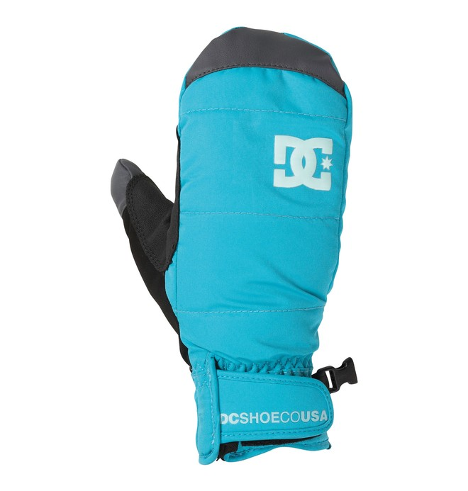 0 Women's Lear Snowboard Gloves  64670036 DC Shoes