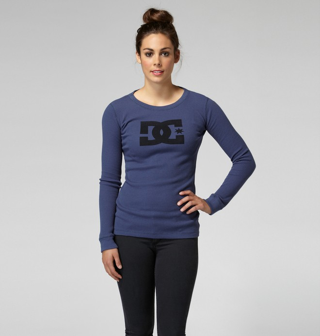 0 Women's Star Thermal  65210047 DC Shoes