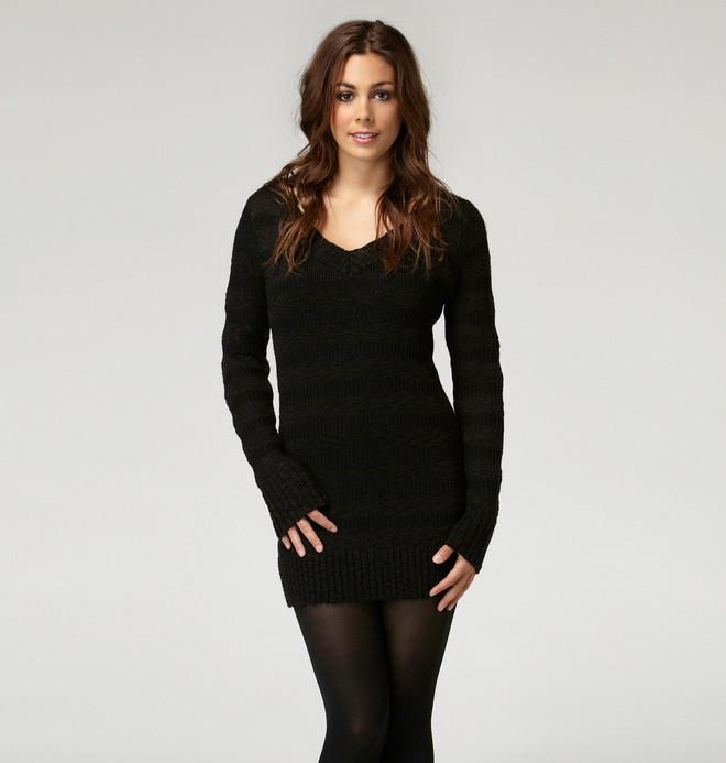0 Women's Fireside Sweater  65450045 DC Shoes