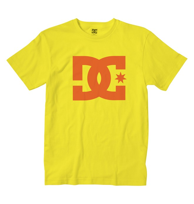 BOYS STAR Yellow 71200015