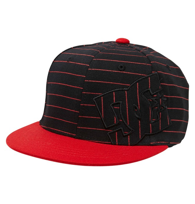 0 Boy's Completer Hat  71300100 DC Shoes