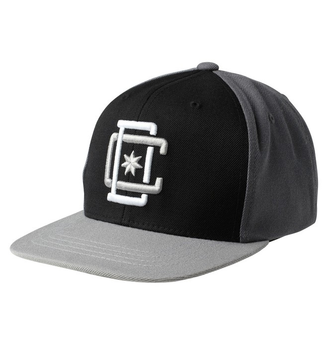 0 Boy's Sictor Hat  71300102 DC Shoes