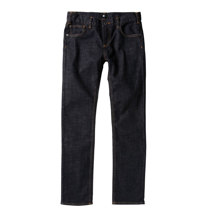 0 Boy's Skinny Jeans  71800030 DC Shoes