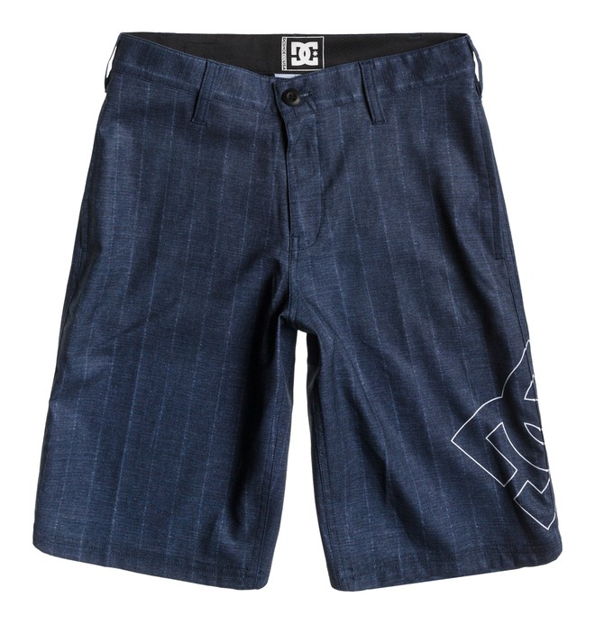 0 Boy's Lanaibrid Boardshorts  71810087 DC Shoes