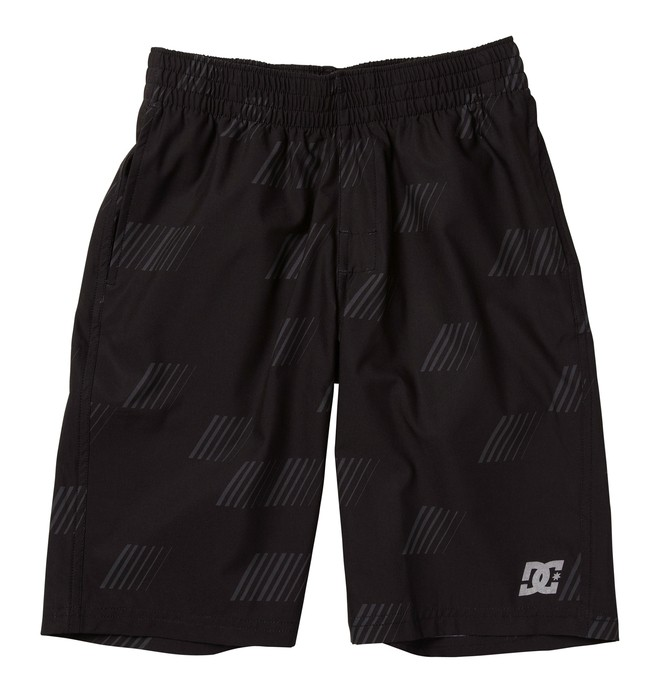 0 Boy's Launch Training Shorts  71810088 DC Shoes