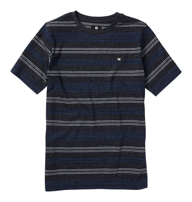 0 Boy's Breezer Shirt  71830039 DC Shoes