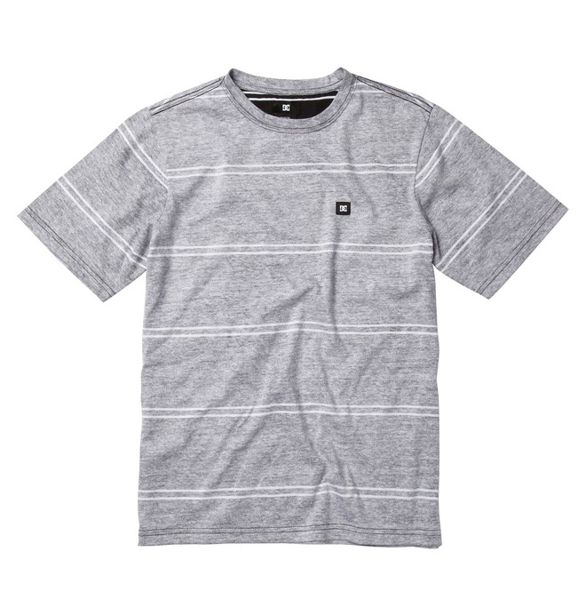 0 Boy's Hawkland Shirt  71830041 DC Shoes