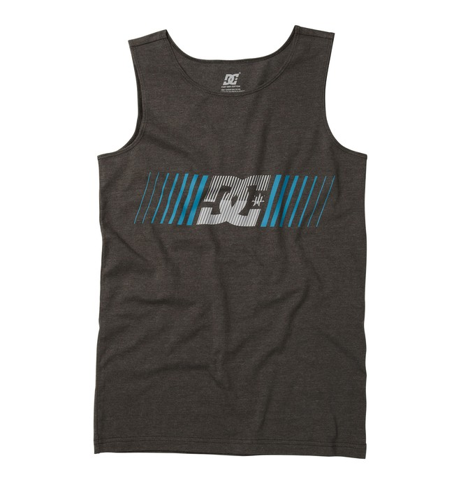 0 Boy's Sherman Training Tank  71830045 DC Shoes