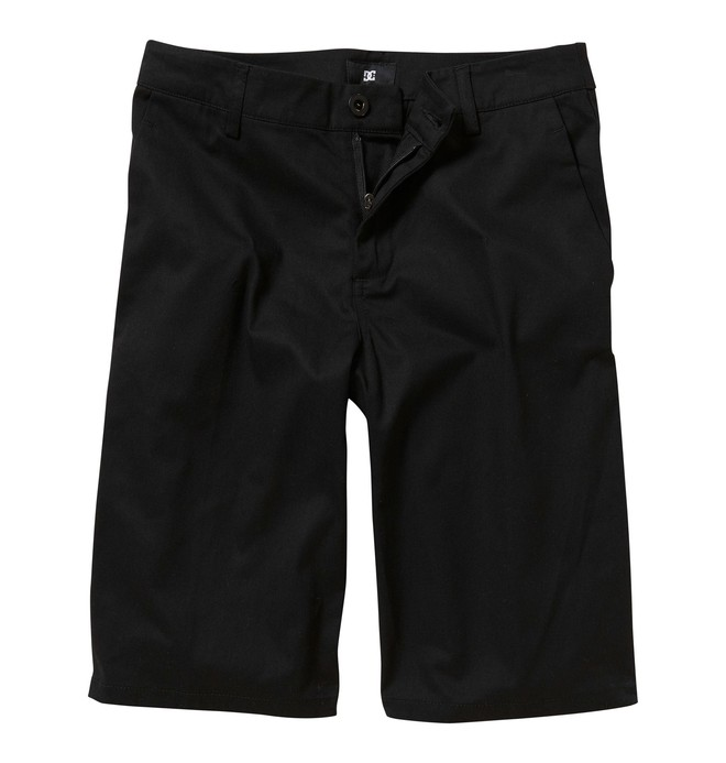 0 Boy's Chino Shorts  72810037 DC Shoes