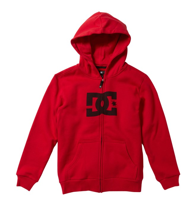 0 STAR ZHBY Rot 73260024 DC Shoes