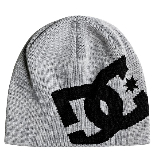 0 Boy's Big Star Hat Black 73310007 DC Shoes