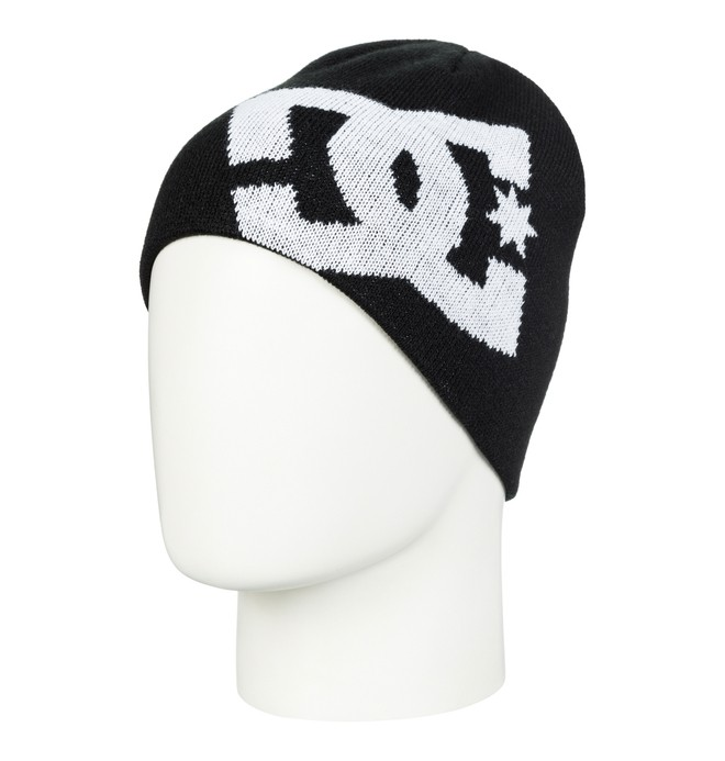 0 Big Star - Beanie Black 73310007 DC Shoes
