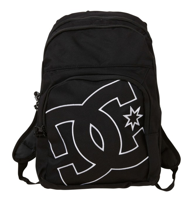 0 Boy's Dodge Backpack  73350003 DC Shoes
