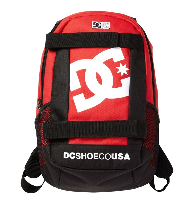 0 Boy's Seven Point 5 Backpack  73350005 DC Shoes
