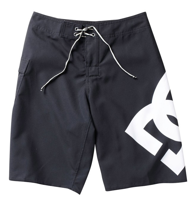 0 Boy's Lanai Essential Boardshorts  73810035 DC Shoes